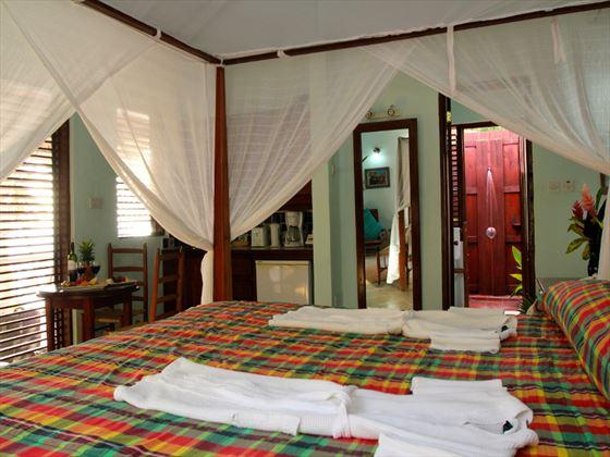 Stonefield Estate Villa Resort Garden Villa