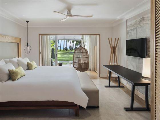 Junior Family Suite at Sugar Beach Resort & Spa