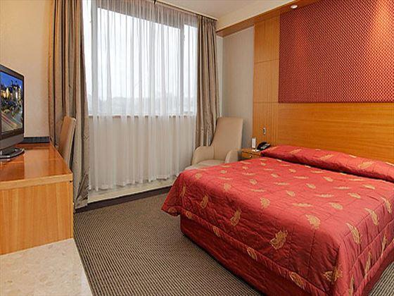 Superior Room at Millennium Hotel