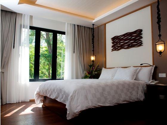 Tanjung Rhu Cahaya room