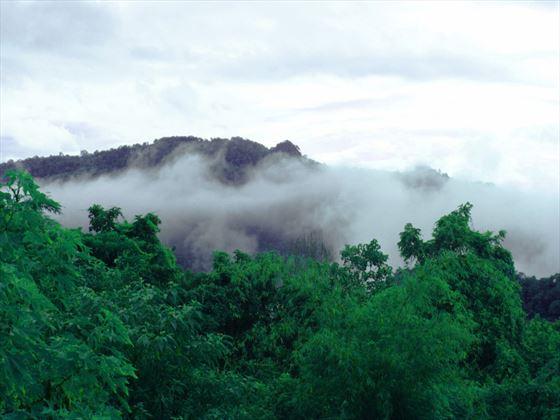Black Lahu Highlands