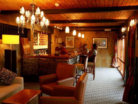 The Ark bar