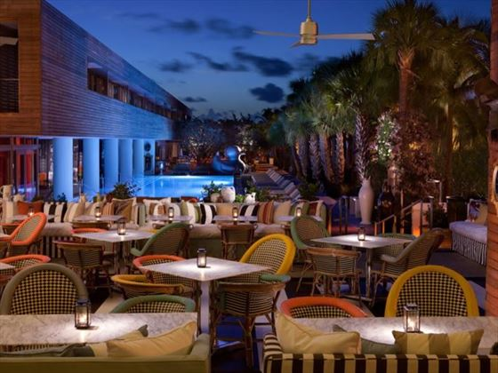 The Bazaar by Jose Andres, South Beach