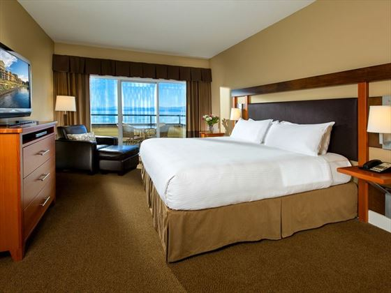 The Beach Club Resort, One Bedroom Suite