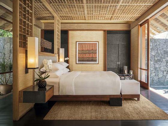 The Datai, One Bedroom Beach Villa