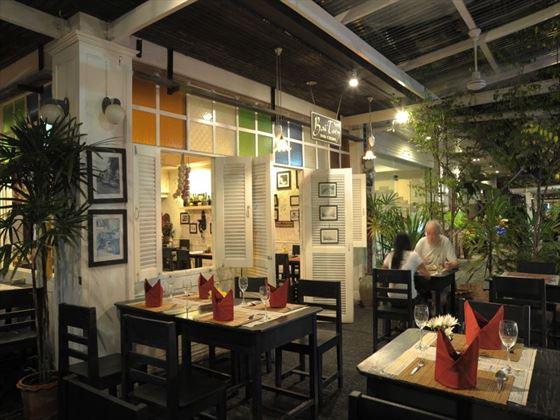 Bai Toey restaurant