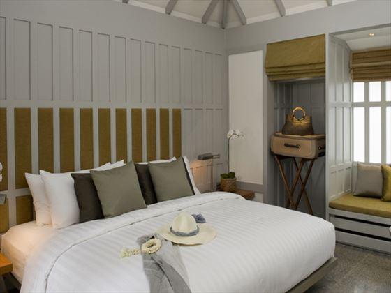 The Surin Phuket Beach Deluxe Suite