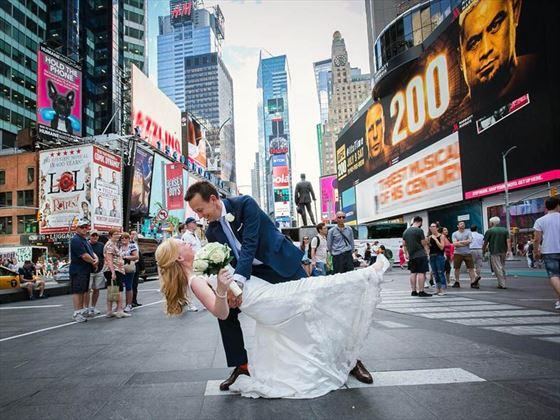 Romance, New York style