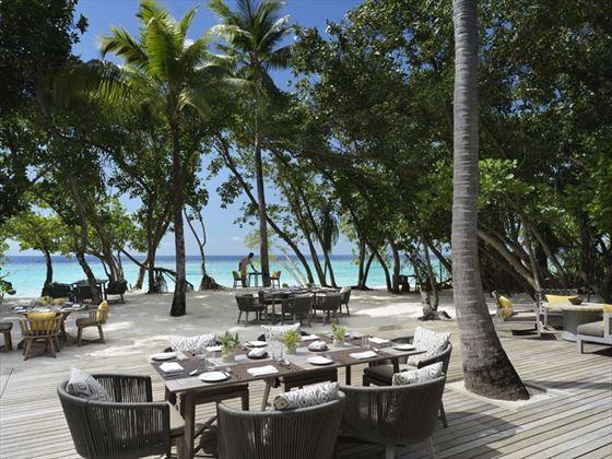 Vakkaru Maldives, Ammany