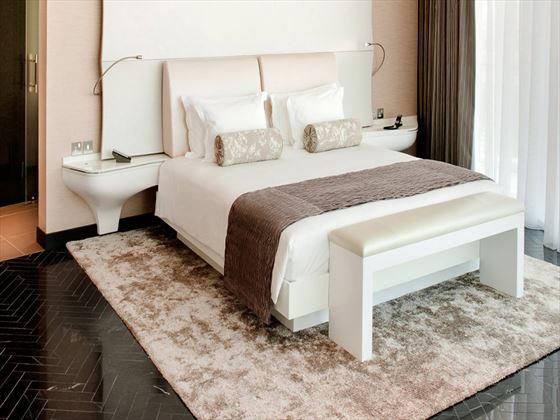 Viceroy Abu Dhabi Grand Suite