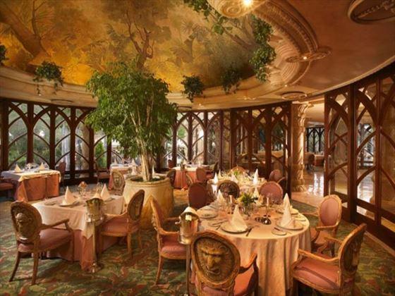 Villa del Palazzo restaurant