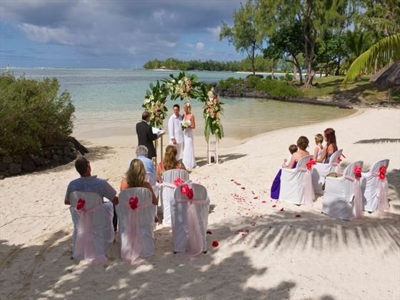 Shandrani Beachcomber Resort & Spa, Mauritius, Indian