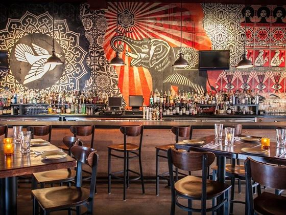 Wynwood Kitchen and Bar, Miami