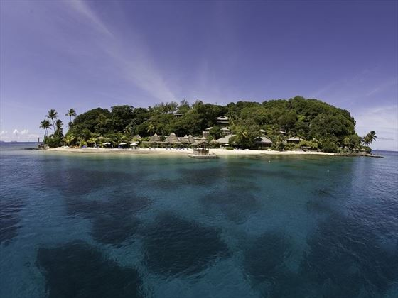 Young Island, Grenadines