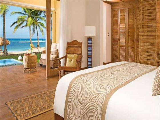 Zoetry Agua Resort & Spa Junior Suite Oceanfront