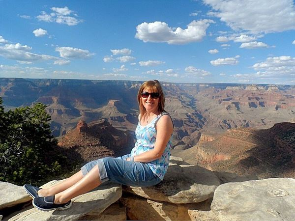 grand canyon catherine mcgraw