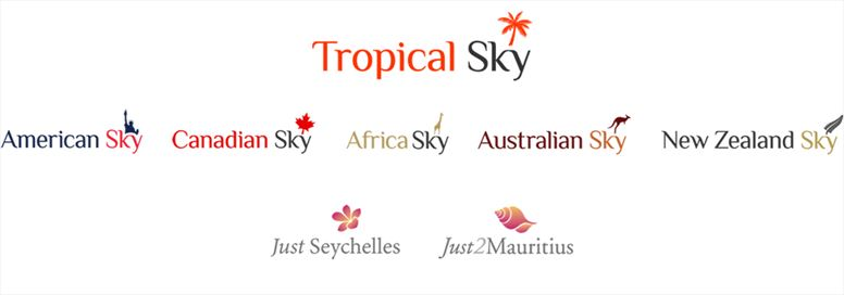 Tropical Sky Group