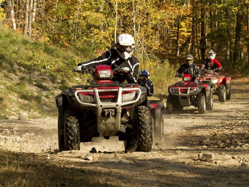 atv adventures in northeastern ontario