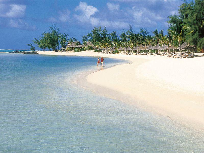 constance le prince maurice beach
