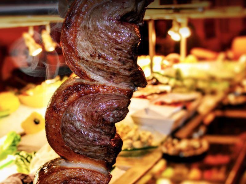 galpao gaucho brazilian steakhouse napa