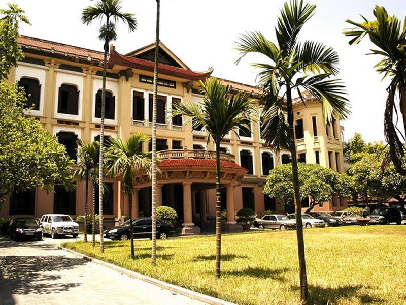 hanoi history museum