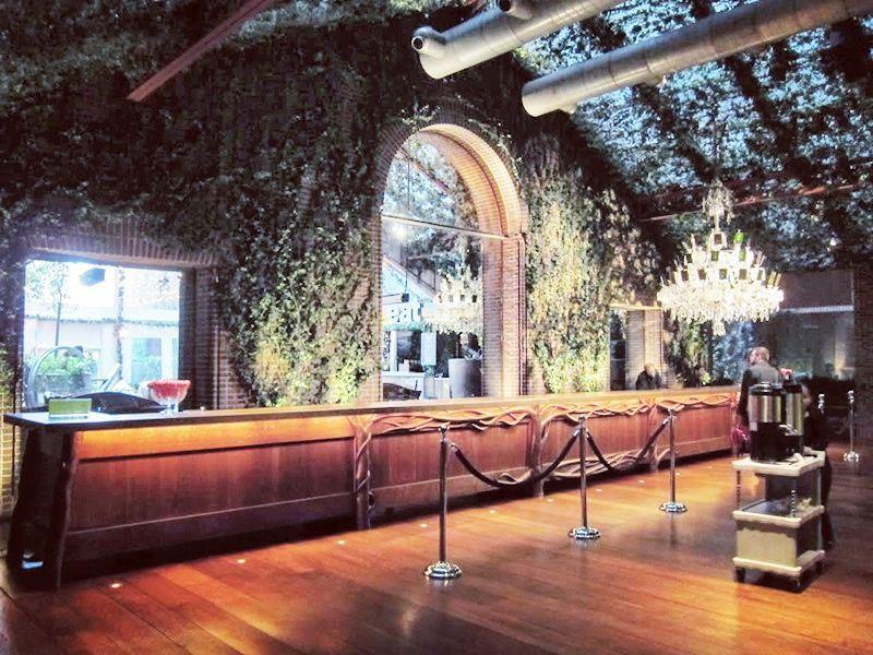 hudson new york hotel lobby