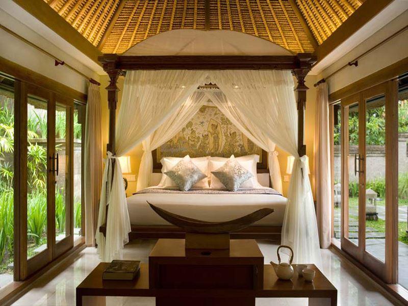 kamandalu resort  spa deluxe pool villa