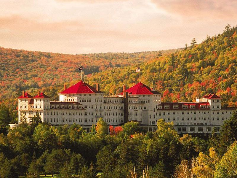 mtwash omni mount washington resort fall colors