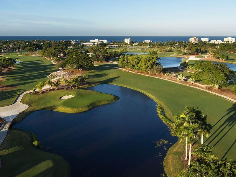 naples beach golf course