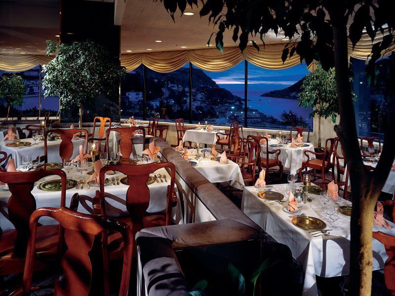 restaurant dining newfoundland