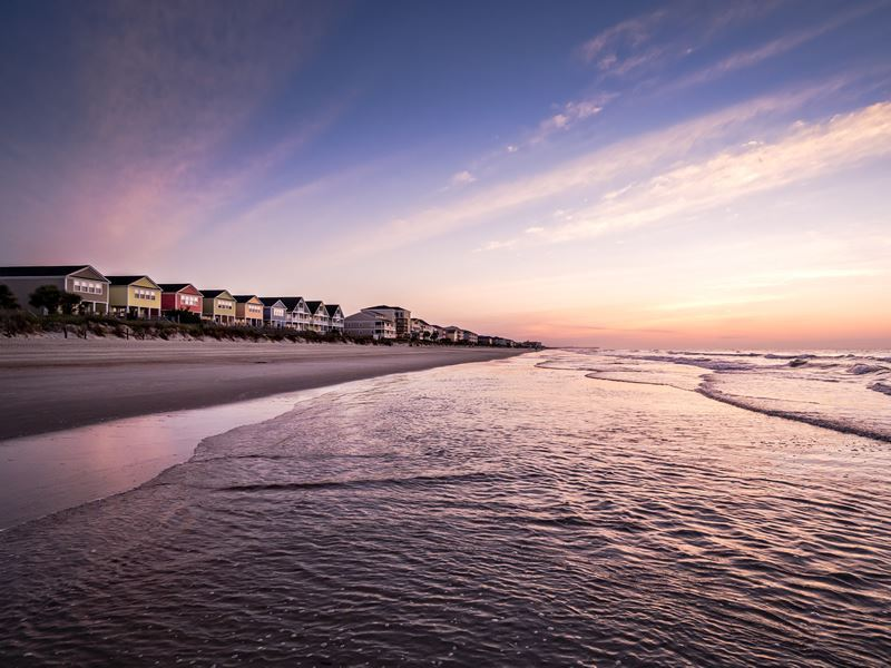 seaside homes myrtle beach