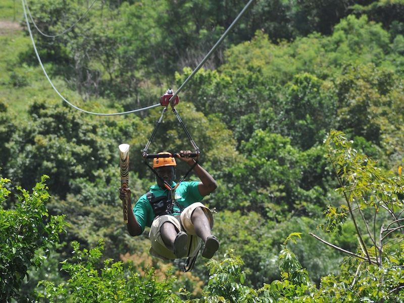 sky safari tours st kitts