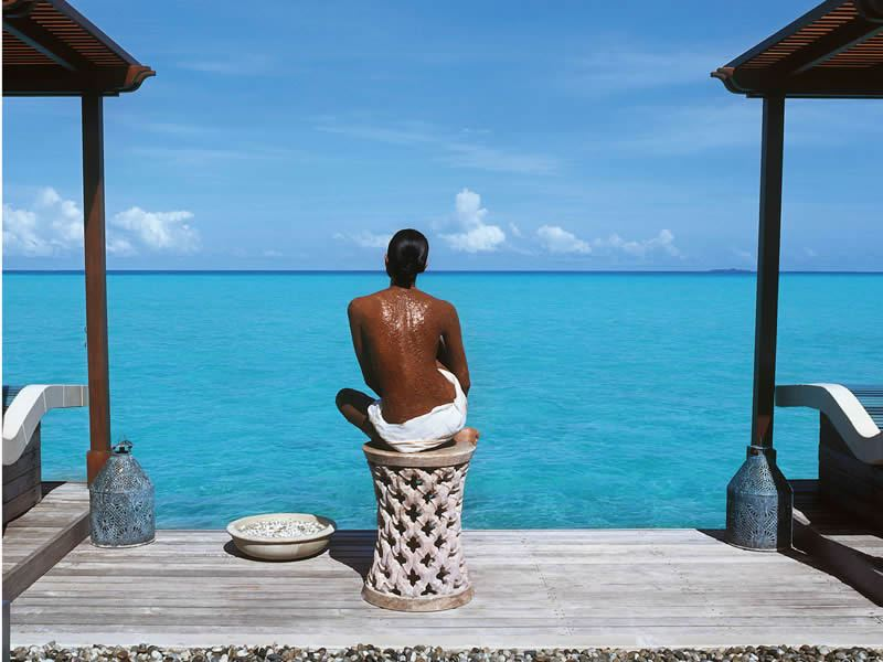 taj exotica maldives alepa treatment jiva grande spa