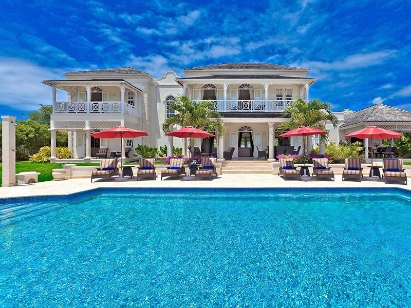 wayne rooney barbados holiday home