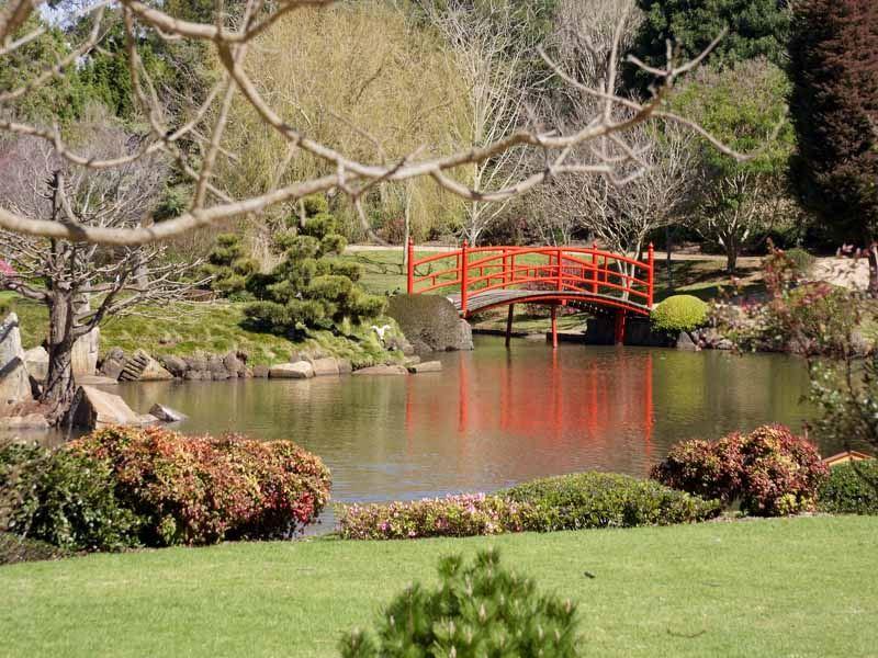 zen garden toowoomba queensland