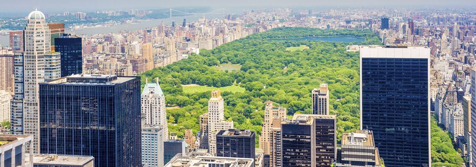 New York escorted tours