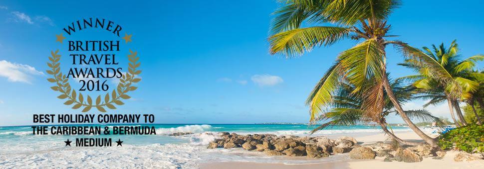 Barbados Holidays Banner
