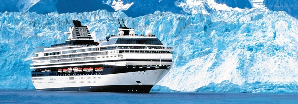 Alaska cruise holidays