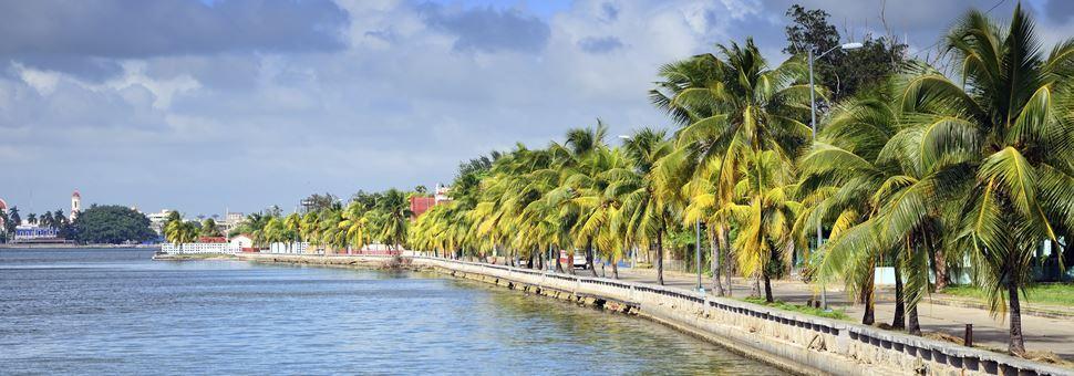Cuba cruise holidays