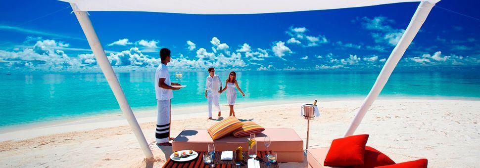 Enjoy your Madives honeymoon at Velassaru
