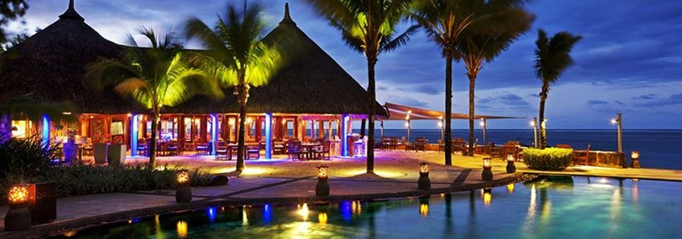 All Inclusive holidays at Heritage Awali Golf & Spa Resort, Mauritius