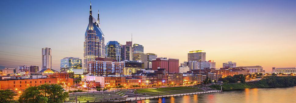 Nashville Holidays Tennessee 2018 2019 American Sky