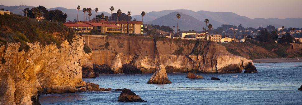 Pismo Beach, California holidays
