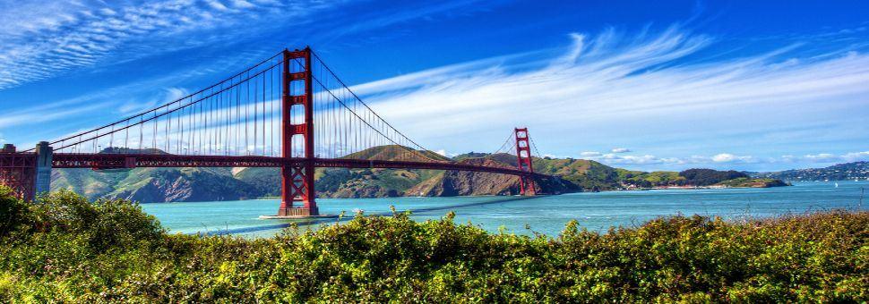 San Francisco Holidays California 2018 2019 American Sky