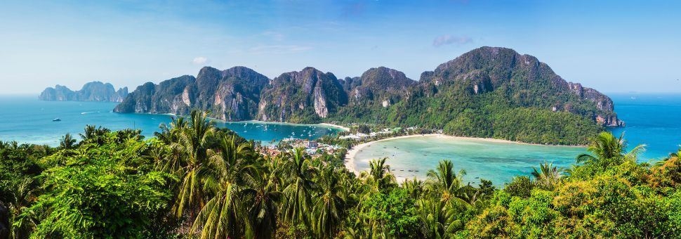 thailand holidays far east amp asia 2018 2019 tropical sky